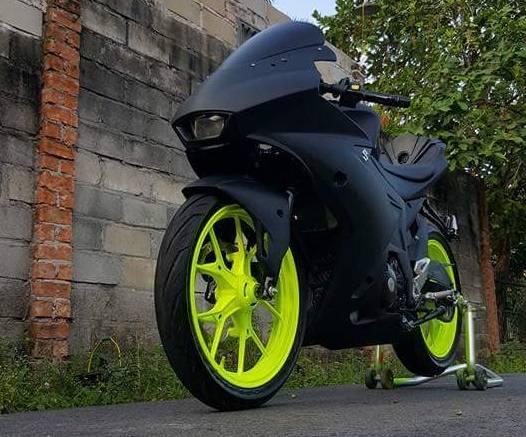 gsx 150 moto3