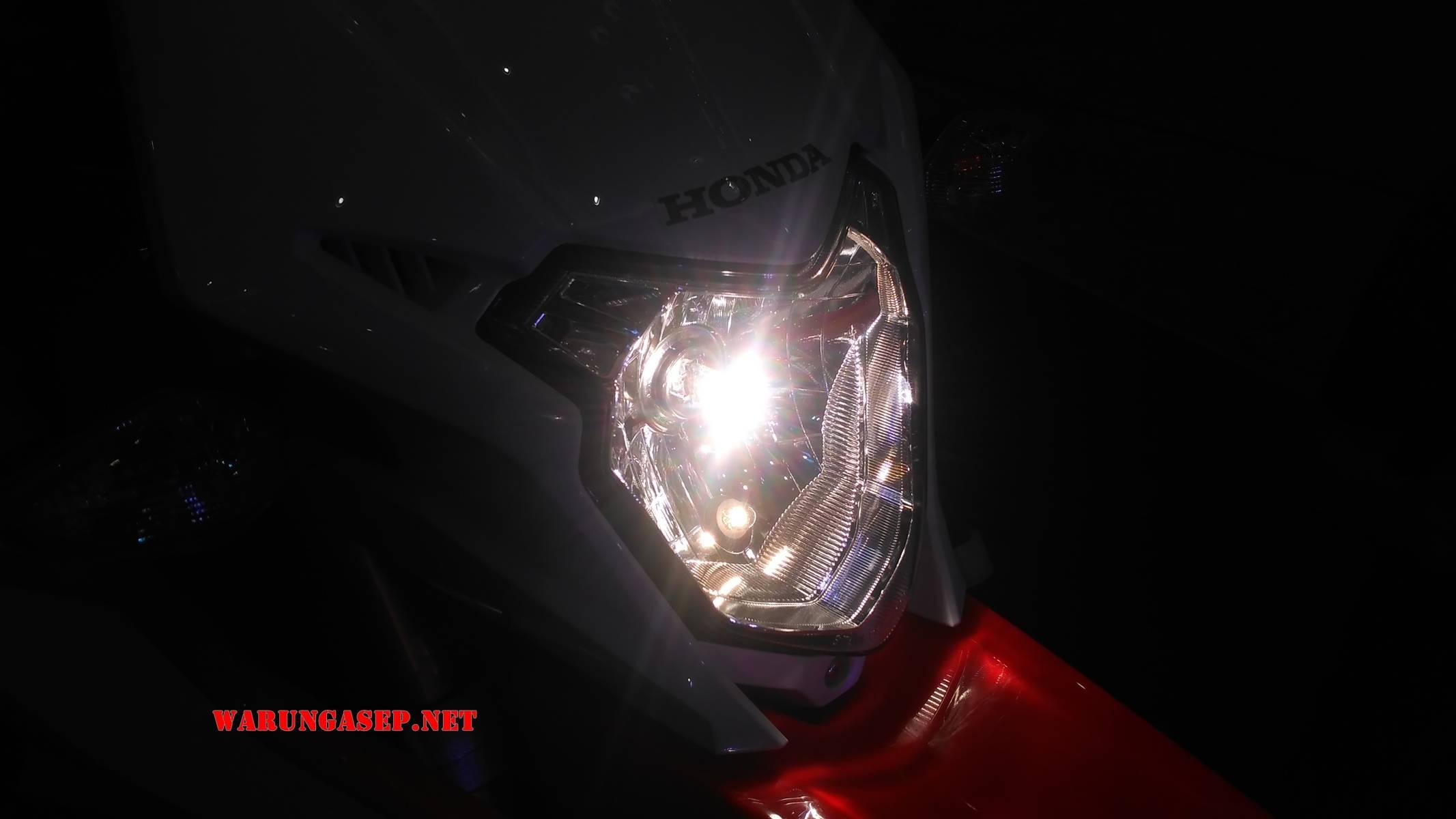honda crf150l 2018-069- warungasep