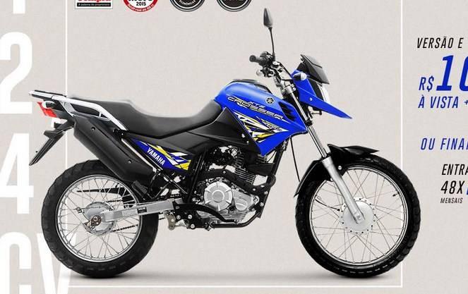 Mengenal Motor Trail dan Off-Road Yamaha di Seluruh Dunia, Belum Ada Yang 150cc Nih?