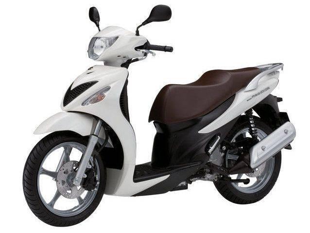 Suzuki Lagi Siapkan Skutik Baru, Berikut Bocorannya...