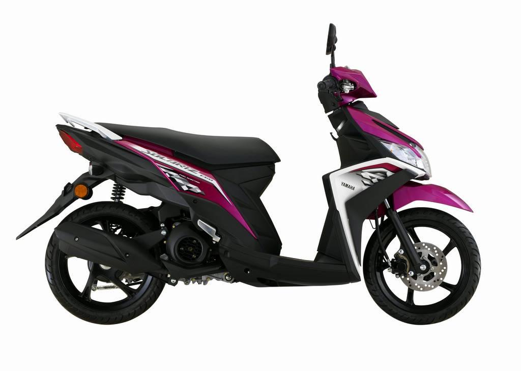 yamaha ego solaris mio m3 malaysia 2018 2