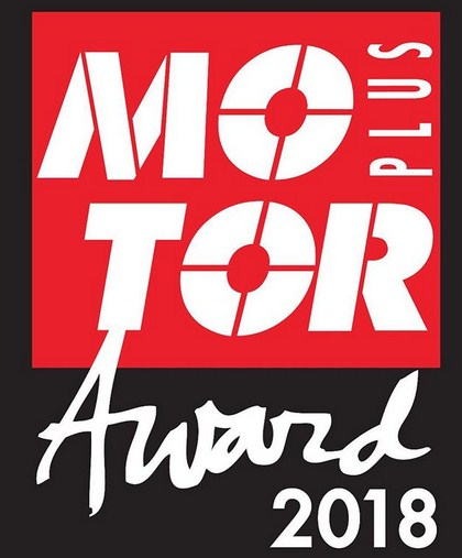 motorplus award 2018