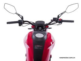 ducati monster kw stang