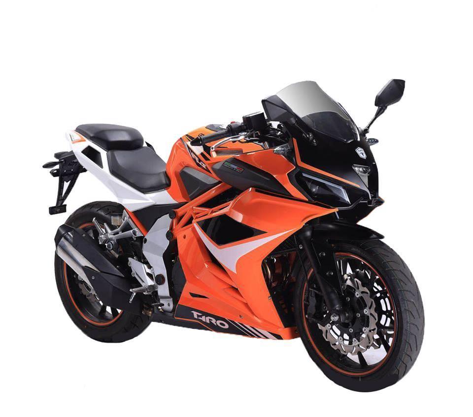 taro gp one 2018 orange