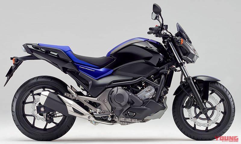 nc750x 2019 hitam biru