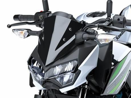 Kawasaki Z250 2019 Lihat Spesifikasi Harga Fitur Dan Galeri