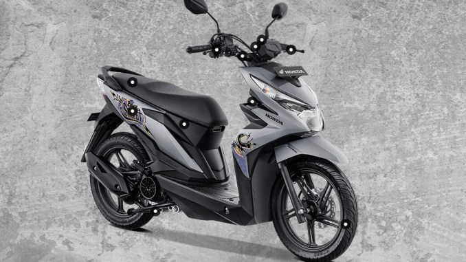 By luke edwards 12 march 2021 our picks of the best beat making software and apps will have you mixing, composing,. Ada Honda Beat Street Warna Silver 2019, Harga Cuma Rp. 16jutaan - WARUNGASEP