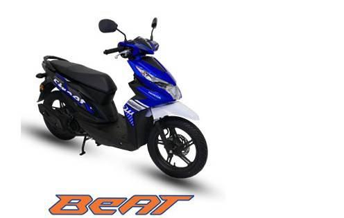Honda Beat 110cc 2019 Rilis Di Malaysia Makin Sporty Dengan 4 Warna Baru Harga Rp 18jutaan Warungasep
