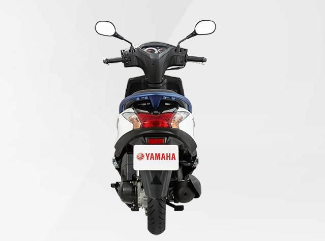 yamaha axis z 2019 3