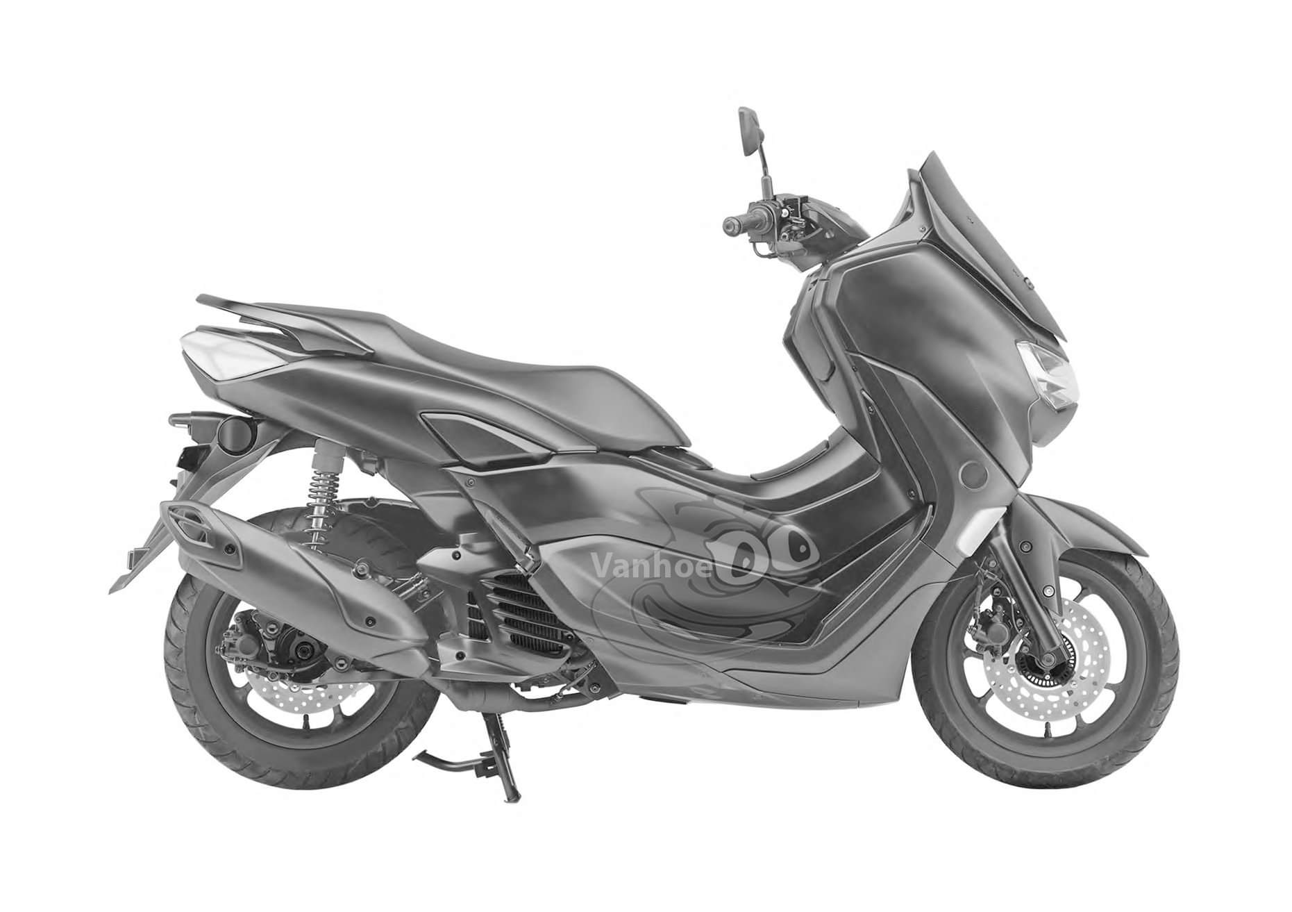 nmax facelift 5