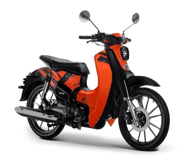 gpx popz orange