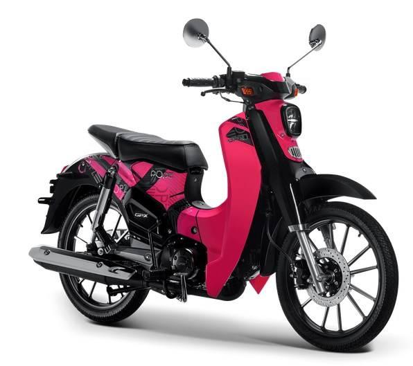 gpx popz pink
