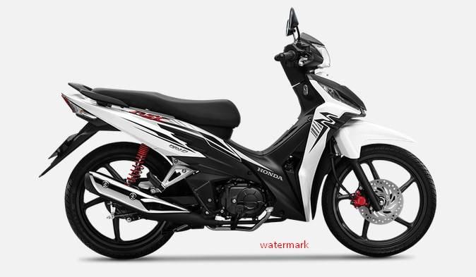 Honda Rsx 110 2020 Kembaran Revo X Facelift Di Vietnam Tebak Apa