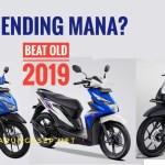 Perbandingan Spesifikasi Dan Harga Honda Beat 2020 Baru Dengan Beat Lama Dan Genio Warungasep