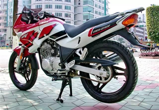 yamaha srv200 4