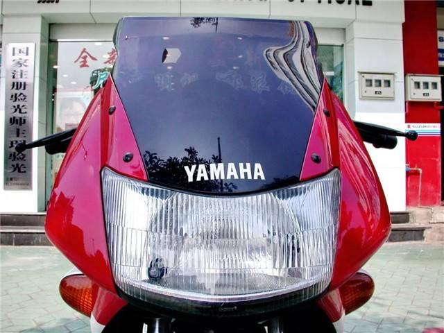 yamaha srv200 hl