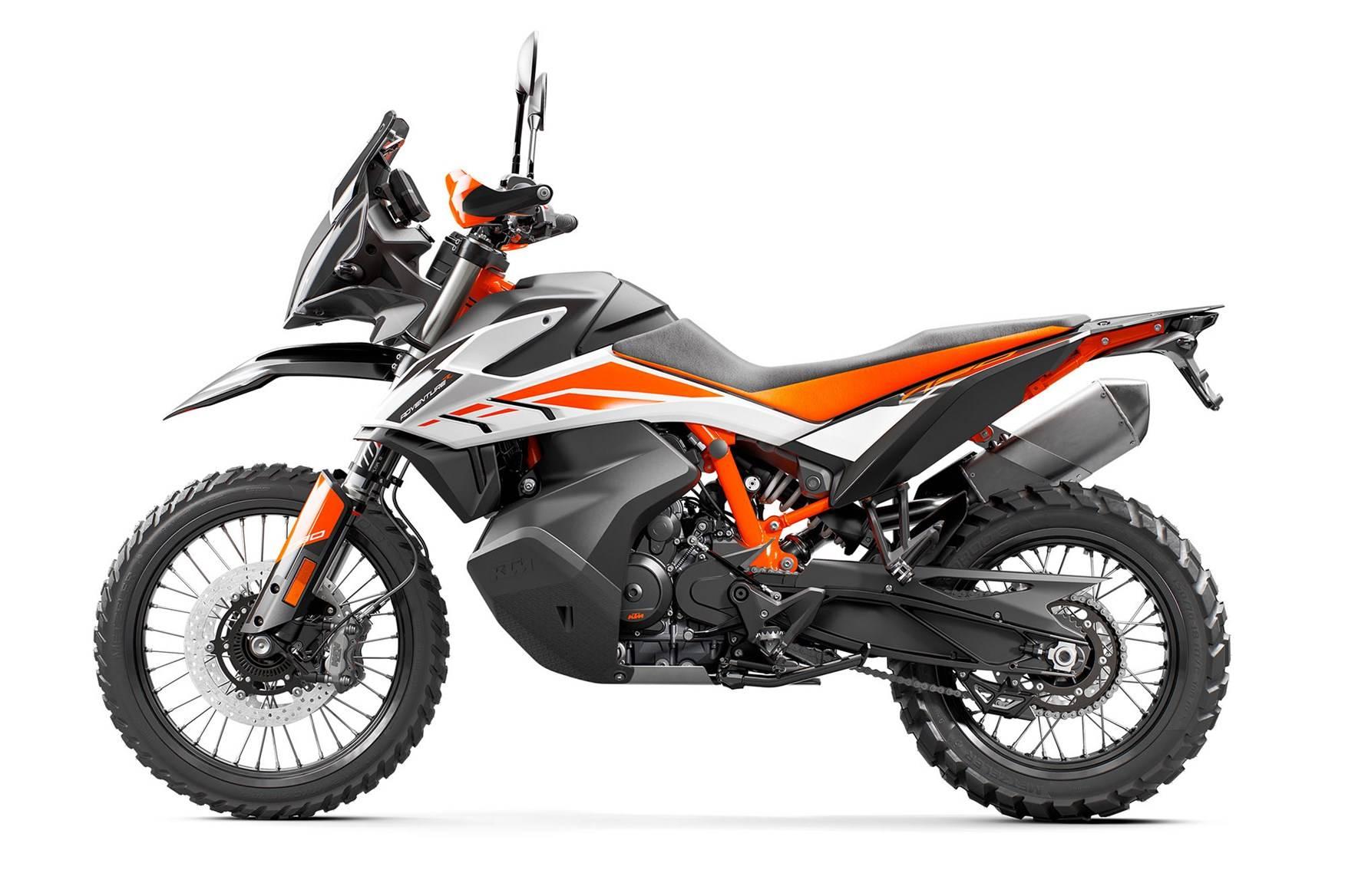ktm 890 adventure 2021 rally 3