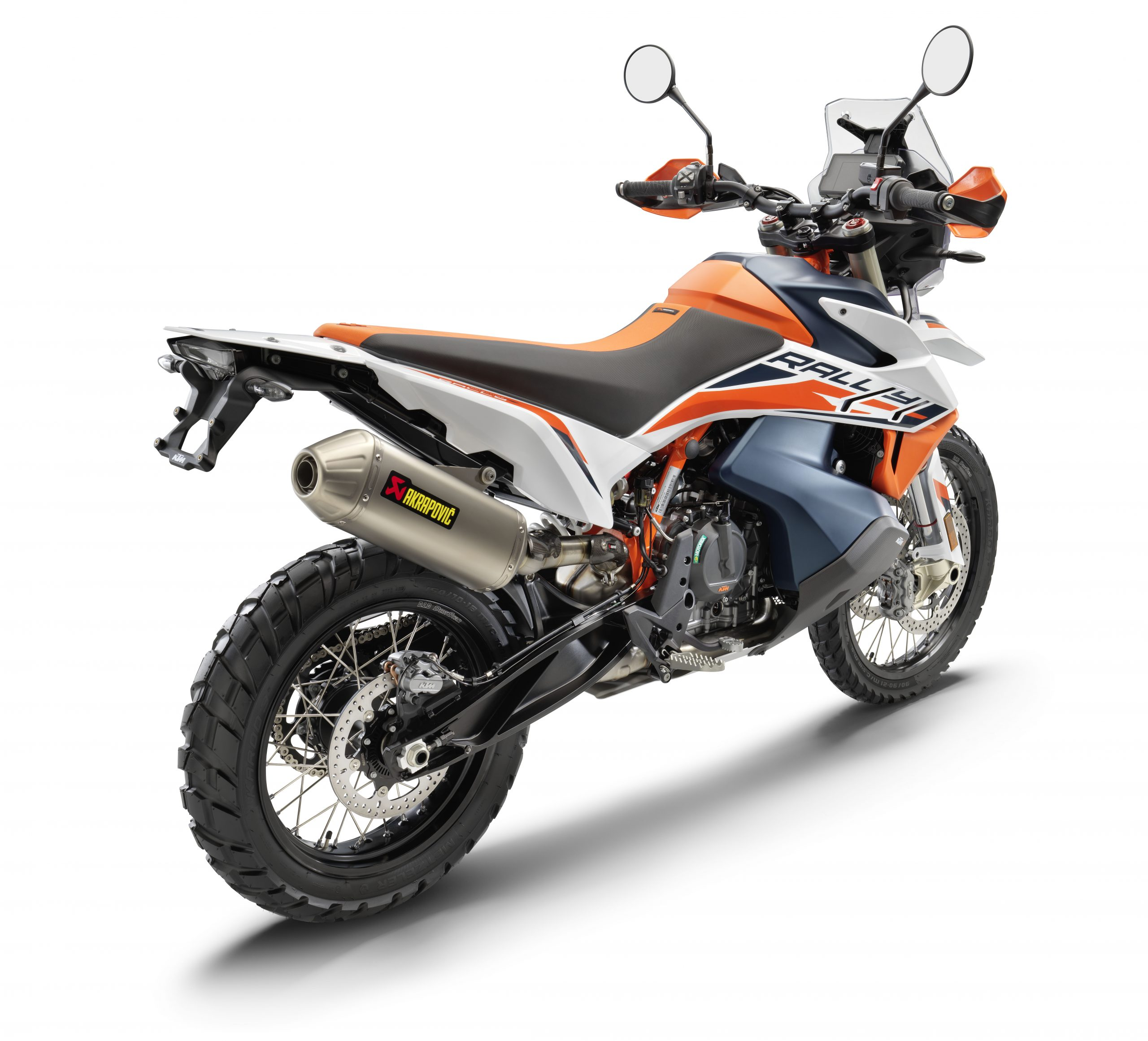 ktm 890 adventure 2021 relly