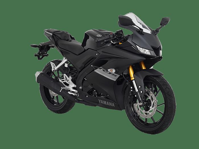 r15 2021 hitam