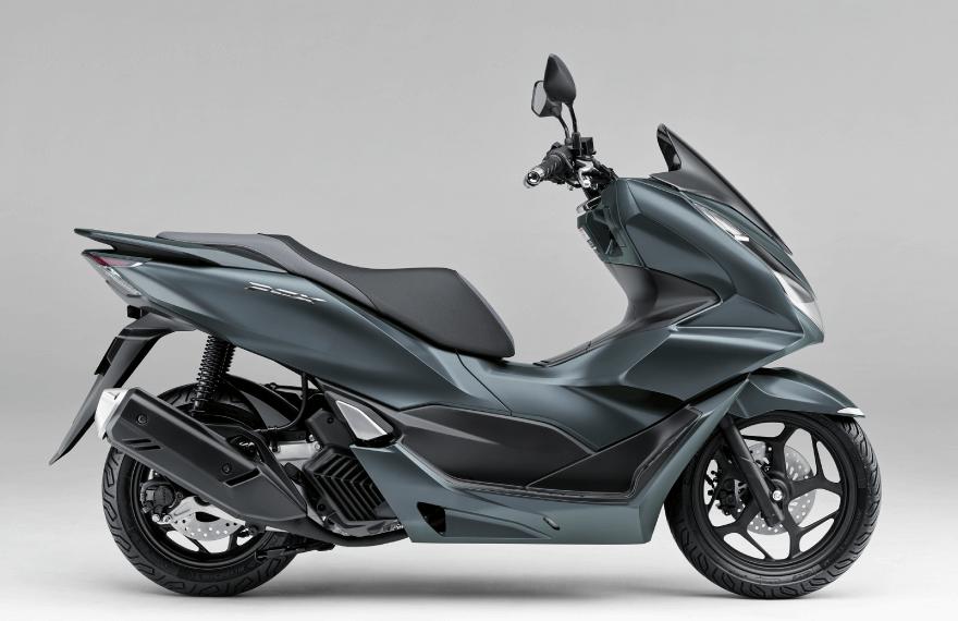 Honda PCX 160 2021 4