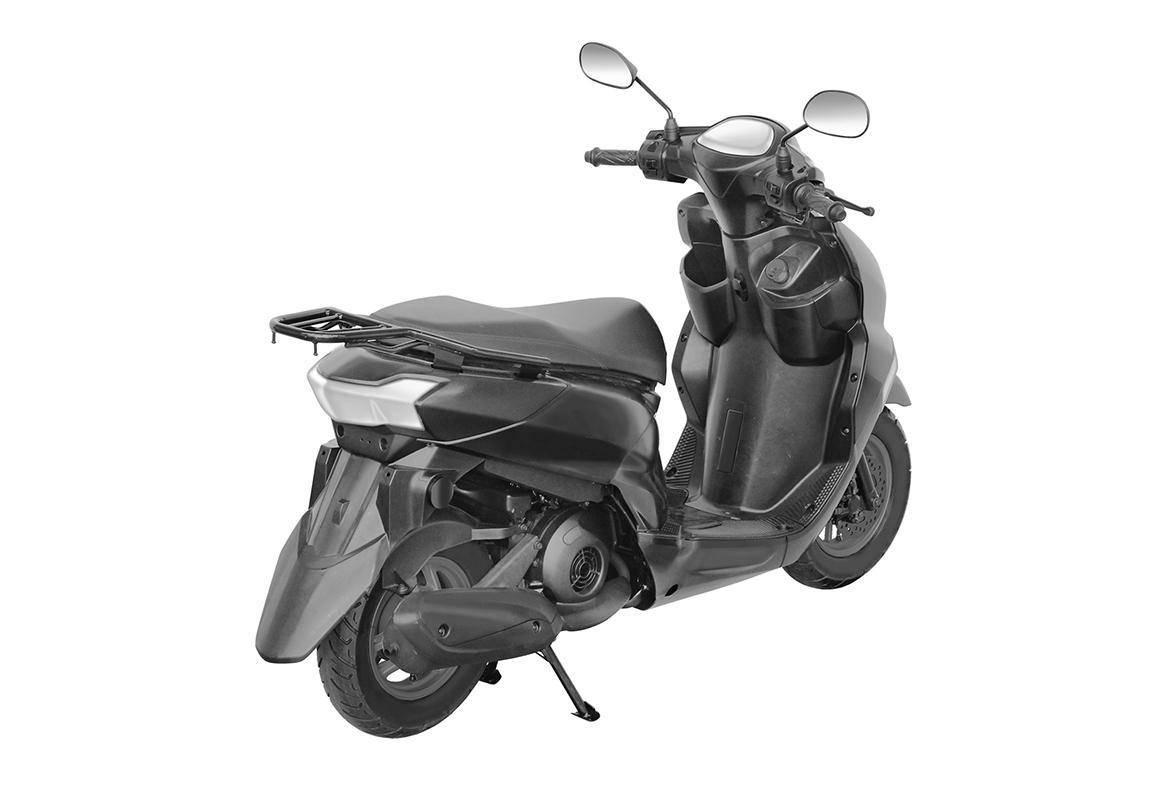 Yamaha Xuying patent 1
