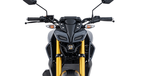 Yamaha MT15 2021 1