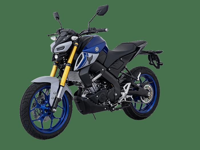 Yamaha MT15 2021 BIRU