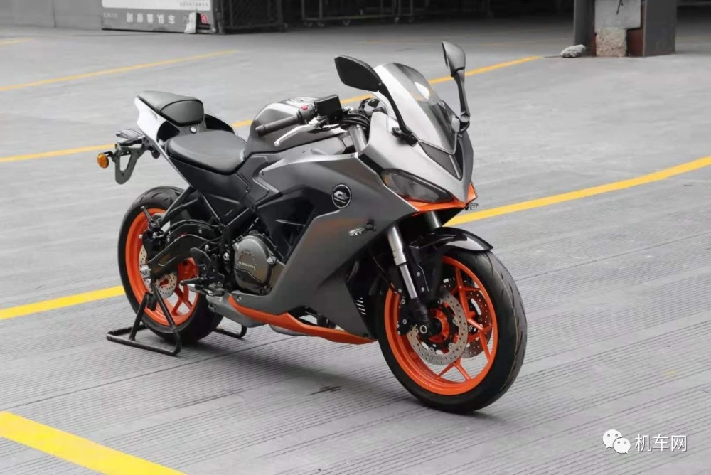 qjmotor sport 350cc