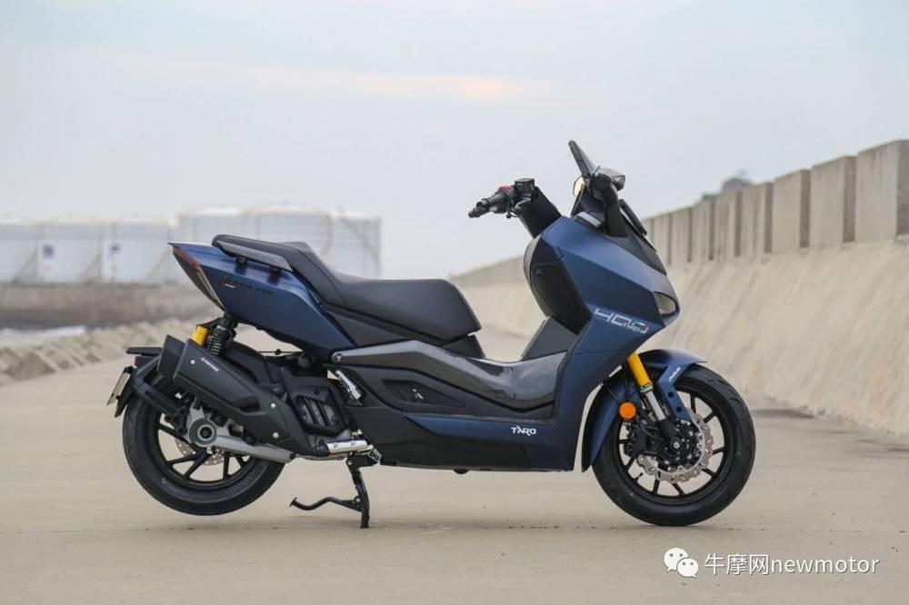 Taro TR400 2021 4