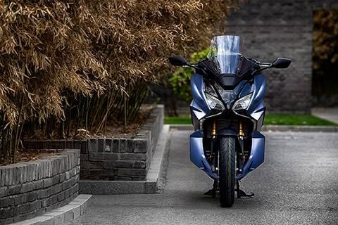 Honda NSS750 2021