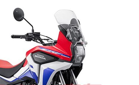 Honda CRF190L 2022 3