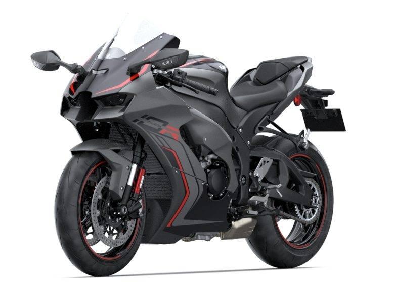 Kawasaki ZX10R 2022 1