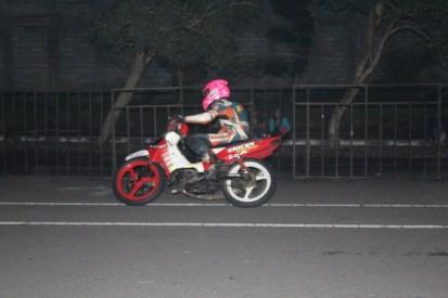 Tanpa Batas Matic Race Kediri Jatim 2016 (51)