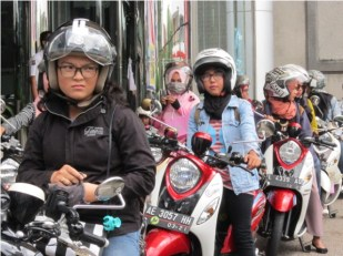 city-touring-yamaha-fino-5