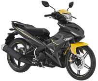 Yamaha Indonesia Rilis Warna dan Grafis Baru MX King, Harga Tetap Rp. 21 Juta OTR Jakarta (3)
