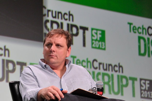 Michael Arrington Perintis TechCrunch, Blog Resminya Silicon Valley