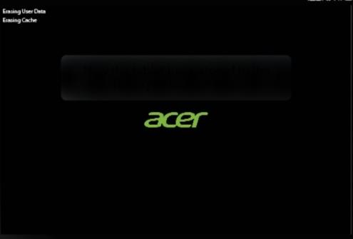 Cara Hard Reset Acer Iconia Tab A200