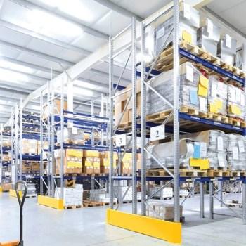 E-Commerce Tumbuh Tinggi, Gudang Bebenah Teknologi