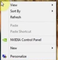 Cara Setting Kipas VGA Card Nvidia dan Gforce di PC
