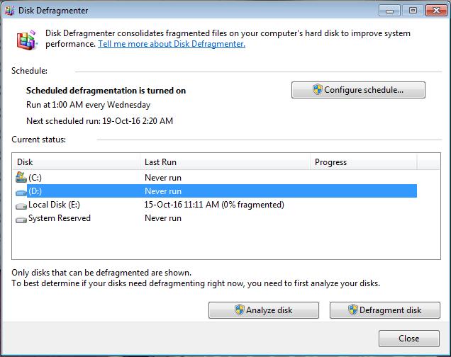 Cara Mempercepat Booting Startup di Windows 7