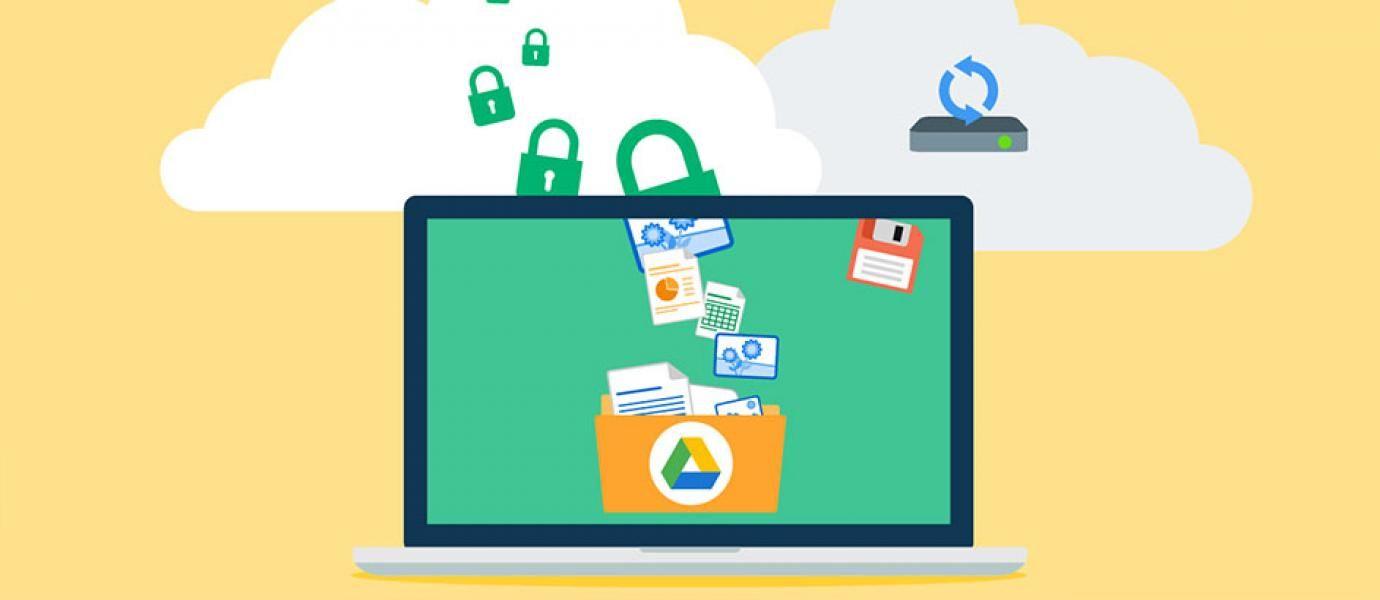 Cara Backup dan Sync Google Drive Lebih dari Satu Akun