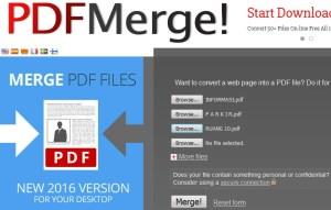 Cara Menggabungkan Banyak File PDF Jadi Satu File