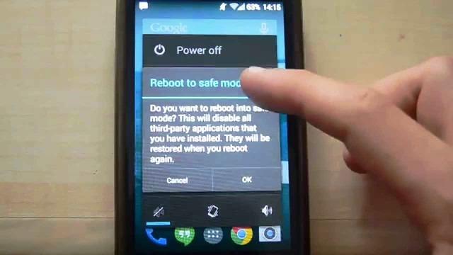 Jasa Install Ulang Android Ciputat