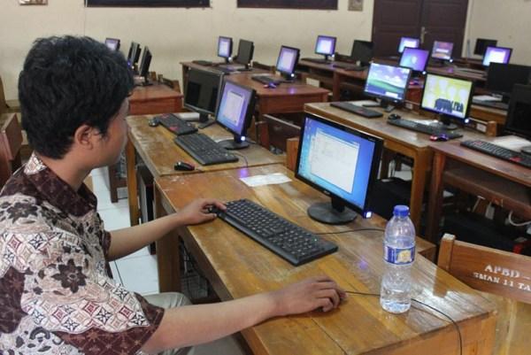 Pengadaan Upgrade Komputer di SMAN 11 Kota Tangerang