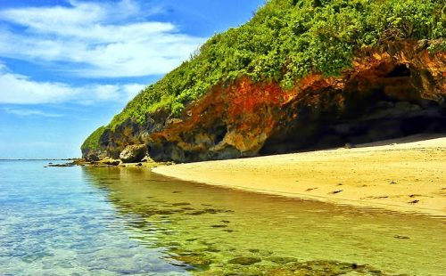 pantai green bowl,pantai green bowl ungasan,pantai green bowl di bali,pantai green bowl bali cliff,pantai green bowl dimana,letak pantai green bowl,akses ke pantai green bowl,lokasi pantai green bowl bali,cara menuju pantai green bowl di bali,where is green bowl beach,how to green bowl beach,hidden paradise beach