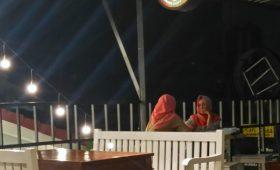 treesac eatery,summer ice,kopitown lenong rumpi,kongkow malang,kuliner malang,pujasera malang,tempat kuliner malang,wisata kuliner malang