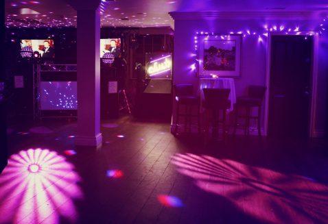 Club room 1