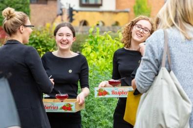 Bardtanicals VIP Drinks Shakespeare Warwick Events