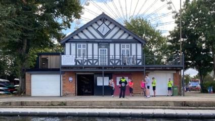 Stratford upon Avon Boatclub