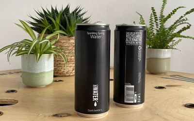 Bottled water alternative? The sustainable choice we love